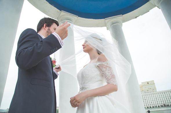 Свадьба Анны и Алексея - фото №7