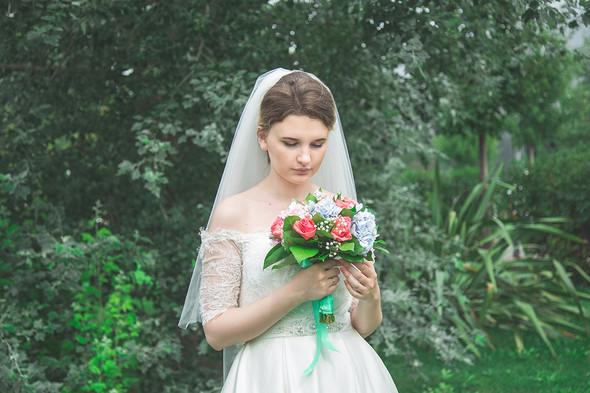 Свадьба Анны и Алексея - фото №10