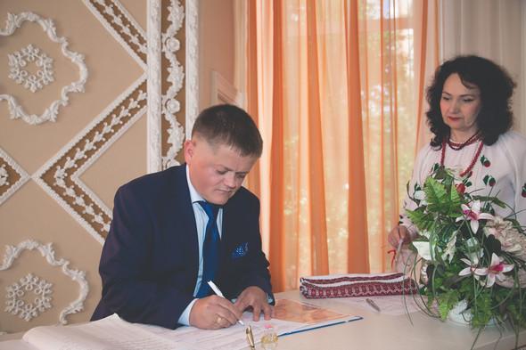 Свадьба - фото №4