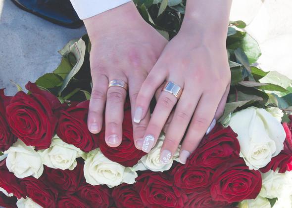 Свадьба - фото №21
