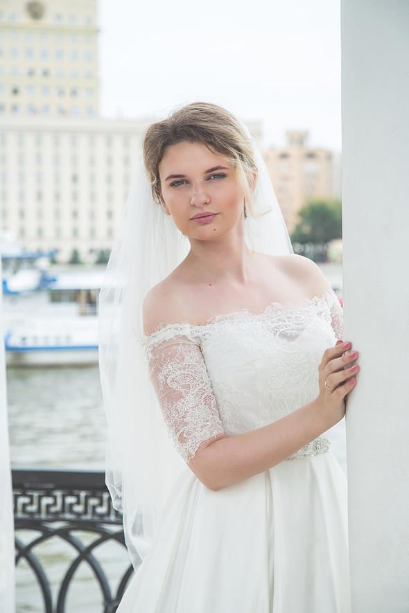 Свадьба Анны и Алексея - фото №5