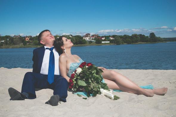 Свадьба - фото №19