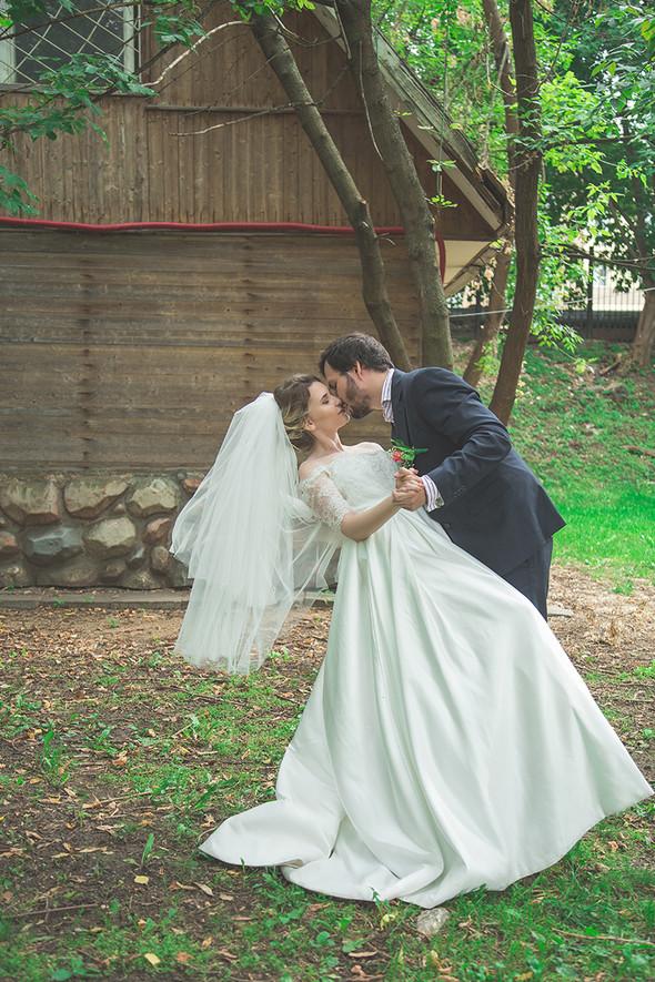 Свадьба Анны и Алексея - фото №9