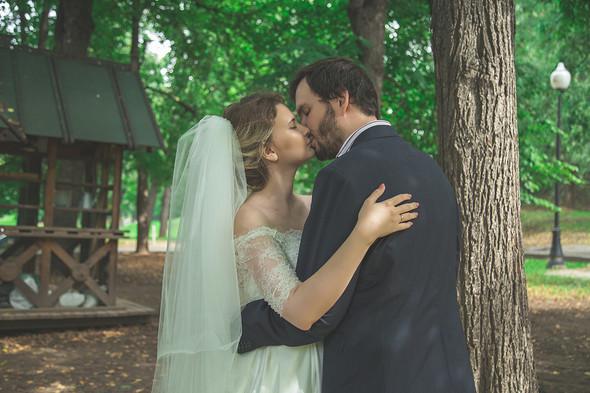 Свадьба Анны и Алексея - фото №8