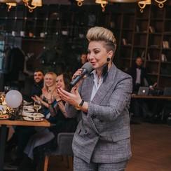 Слава  Алексеева - ведущий в Киеве - фото 3