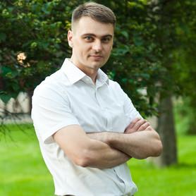 Ruslan Dergachev