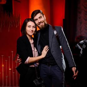 Фотодуэт Sunday - Парфёнова Юлия и Валерий Горбань