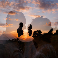 Фотодуэт Sunday - Парфёнова Юлия и Валерий Горбань - фотограф в Запорожье - фото 1
