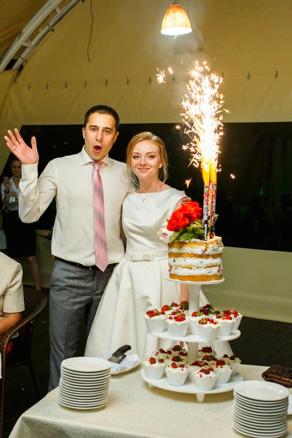 Анна и Виталий - фото №91