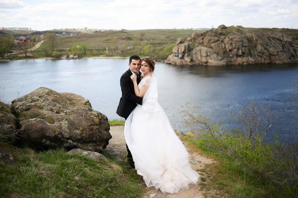 Катя и Садык - фото №59