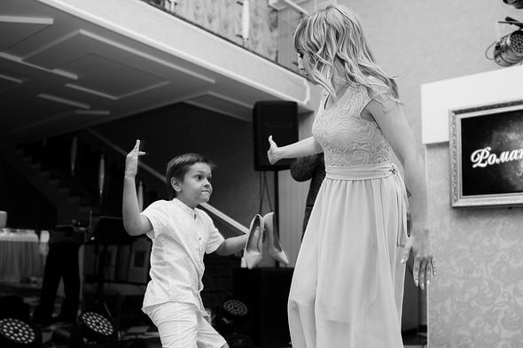 Роман и Аня - фото №64