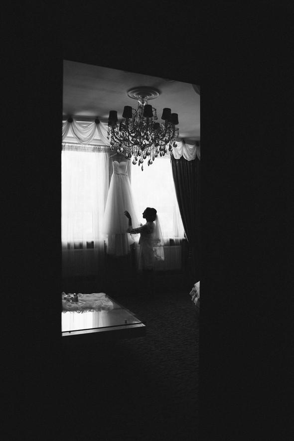 Роман и Аня - фото №23