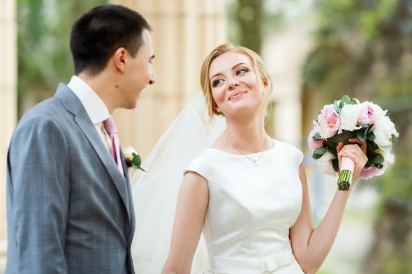 Анна и Виталий - фото №22
