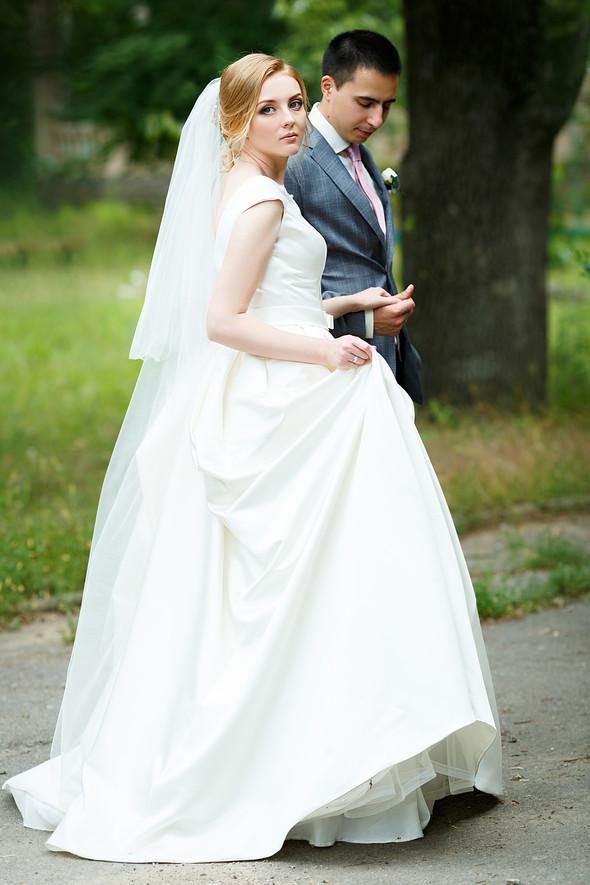 Анна и Виталий - фото №25
