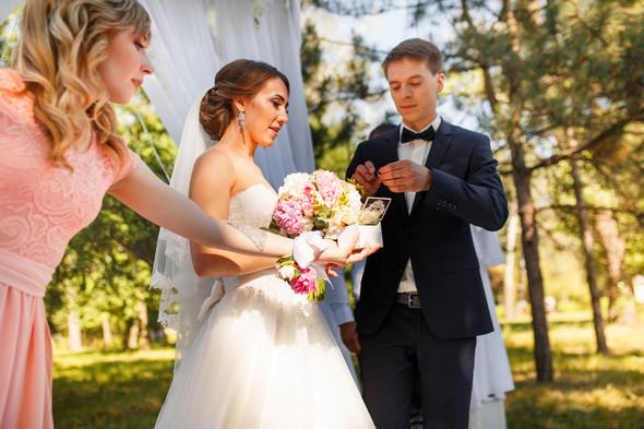 Роман и Аня - фото №51