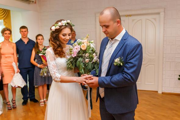 Инна и Кирилл - фото №33
