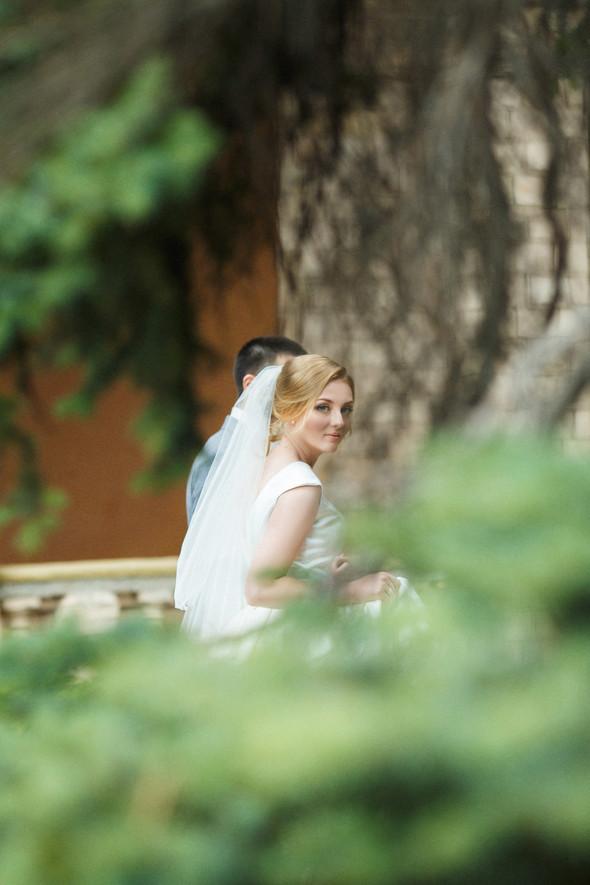 Анна и Виталий - фото №26