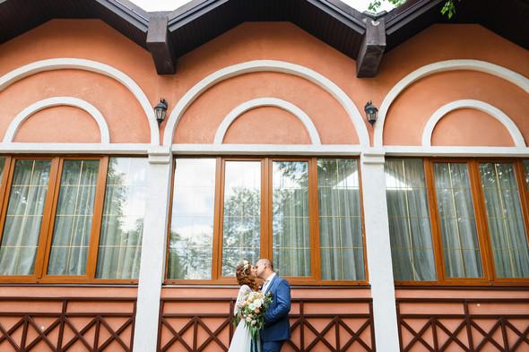 Инна и Кирилл - фото №50