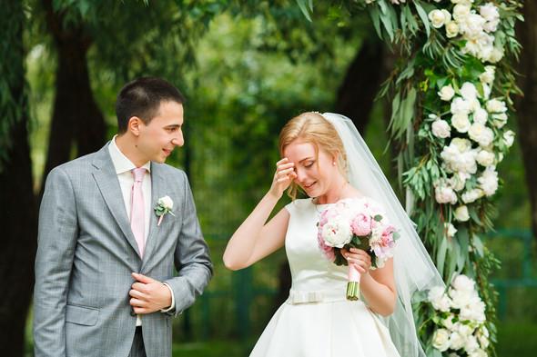 Анна и Виталий - фото №43