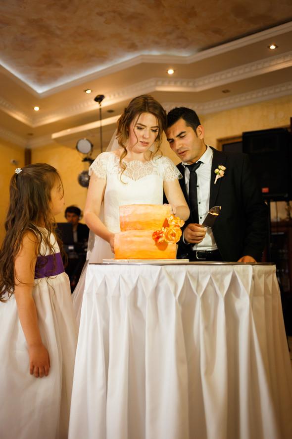 Катя и Садык - фото №202