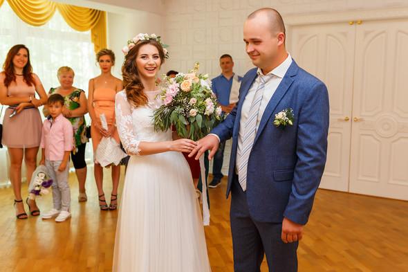 Инна и Кирилл - фото №36