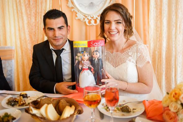 Катя и Садык - фото №151