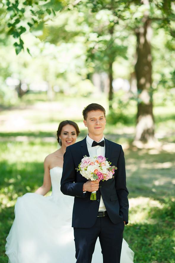 Роман и Аня - фото №30