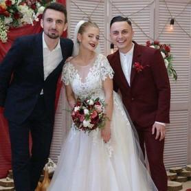 Тарас Пацута - ведущий в Киеве - портфолио 5