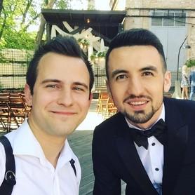 Тарас Пацута - ведущий в Киеве - портфолио 6