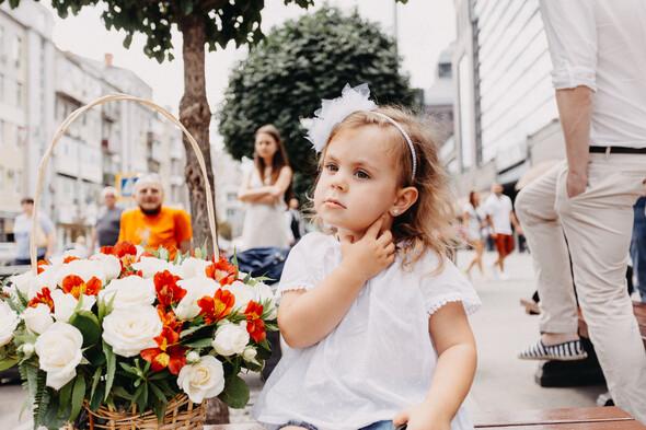 Наташа и Леша Старый Салтов - фото №4