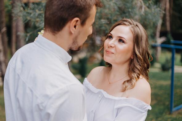 Наташа и Леша Старый Салтов - фото №29