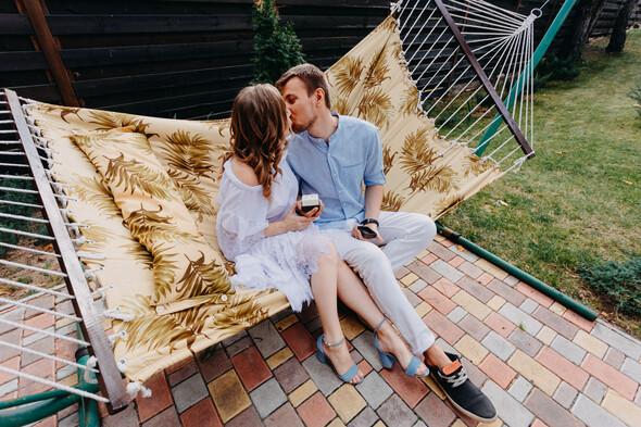 Наташа и Леша Старый Салтов - фото №34