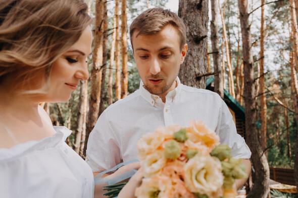 Наташа и Леша Старый Салтов - фото №20