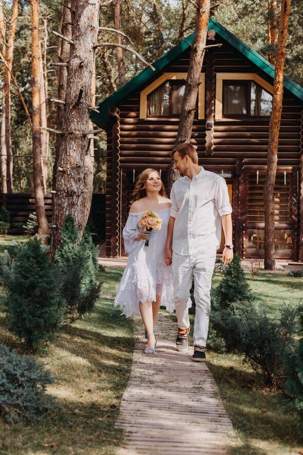 Наташа и Леша Старый Салтов - фото №12