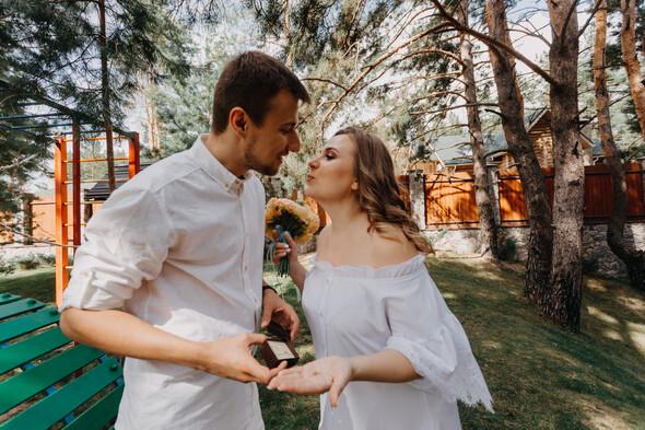 Наташа и Леша Старый Салтов - фото №22