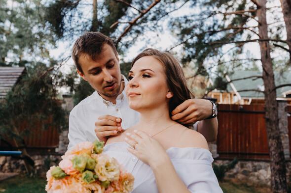Наташа и Леша Старый Салтов - фото №27