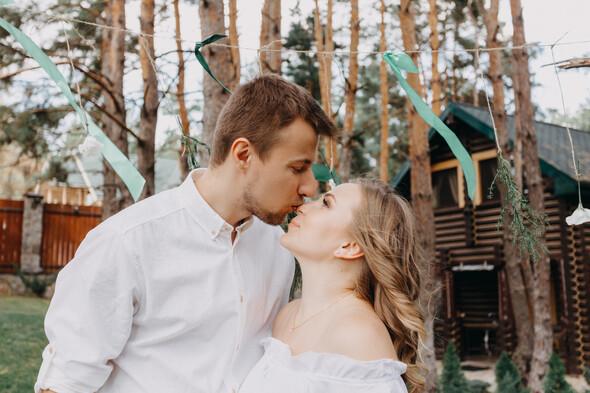 Наташа и Леша Старый Салтов - фото №30