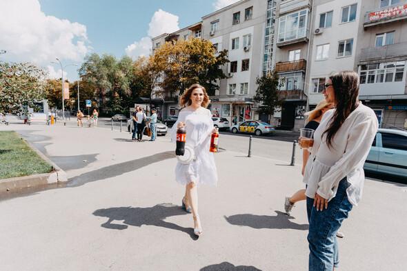 Наташа и Леша Старый Салтов - фото №1