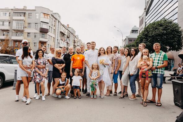 Наташа и Леша Старый Салтов - фото №3