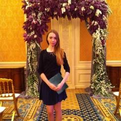 Татьяна Бажура - свадебное агентство в Киеве - фото 1