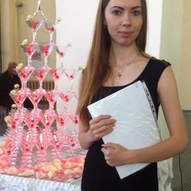Татьяна Бажура - свадебное агентство в Киеве - портфолио 3