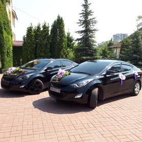 - авто на свадьбу в Сумах - портфолио 2