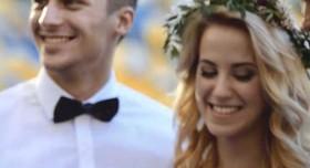 ENGLISH WEDDING - ведущий в Киеве - портфолио 2