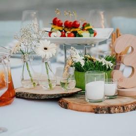 ENGLISH WEDDING - ведущий в Киеве - портфолио 6