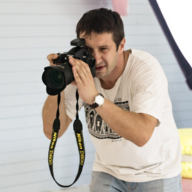 Viktor Goriachuk