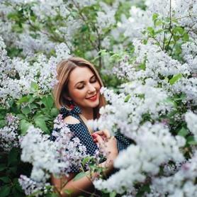 Фотограф Ольга  Кукса