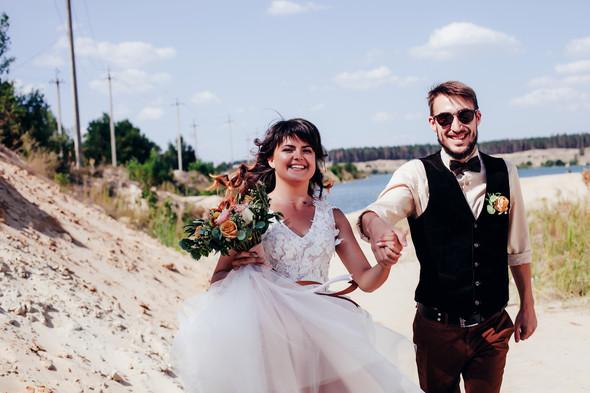 Анна и Руслан  - фото №80