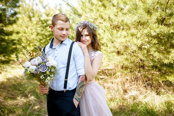 Марина и Владислав  - фото №104