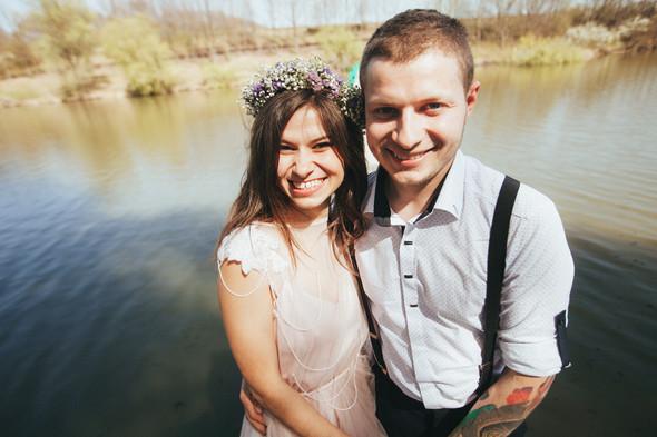 Марина и Владислав  - фото №11