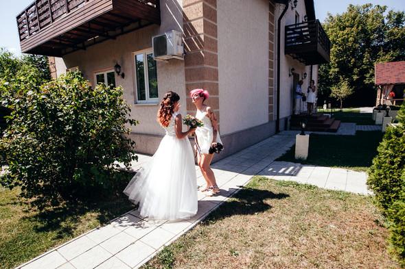 Анна и Руслан  - фото №40